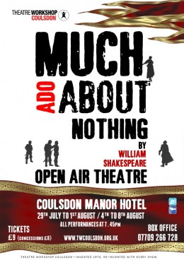 Much Ado - Version 3.41