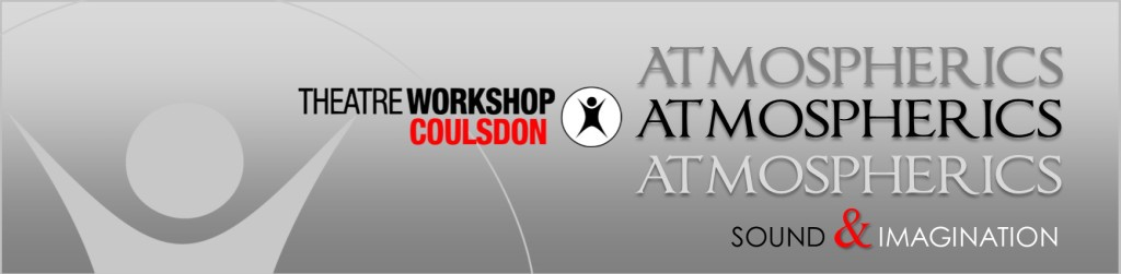 Atmospherics Website Banner